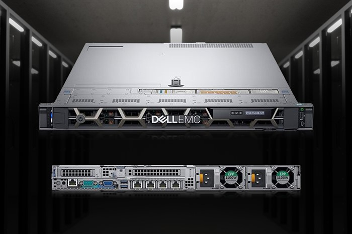 """old server"" dell r640: answer for business accounting problems for enterprises"