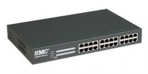 SMCGS24-Unmanaged-Switch