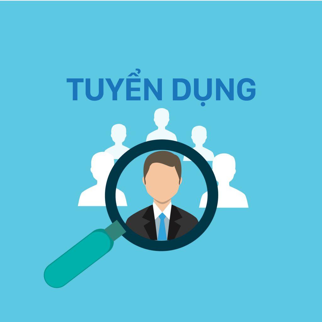 ADG tuyển dụng vị trí nhân viên Marketing làm việc tại Hà Nội